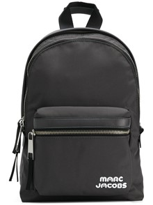 MARC JACOBS LOGO MINI BACKPACK