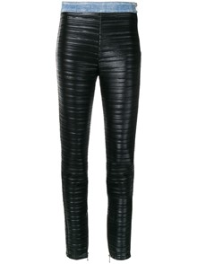 BALMAIN LEGGINGS