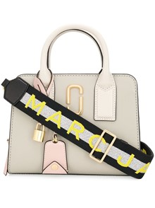 MARC JACOBS TOTE BAG WITH STRAP