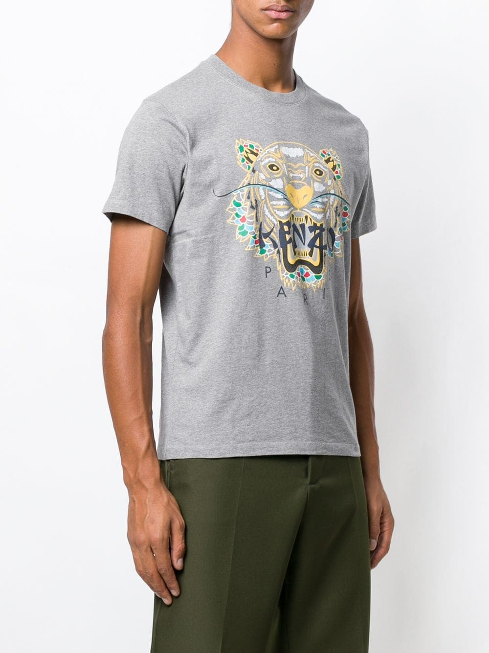 fe0fd1e5 kenzo TIGER T-SHIRT available on montiboutique.com - 25546