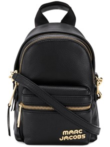 MARC JACOBS LOGO BACKPACK