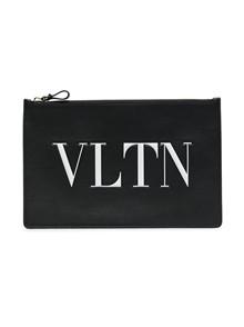 VALENTINO GARAVANI VLTN CLUTCH BAG