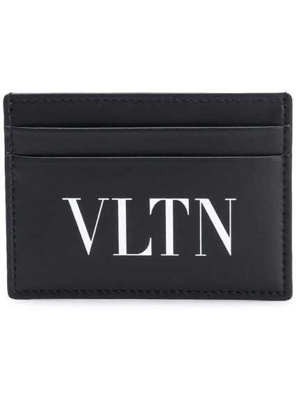 VALENTINO GARAVANI VLTN CARD HOLDER
