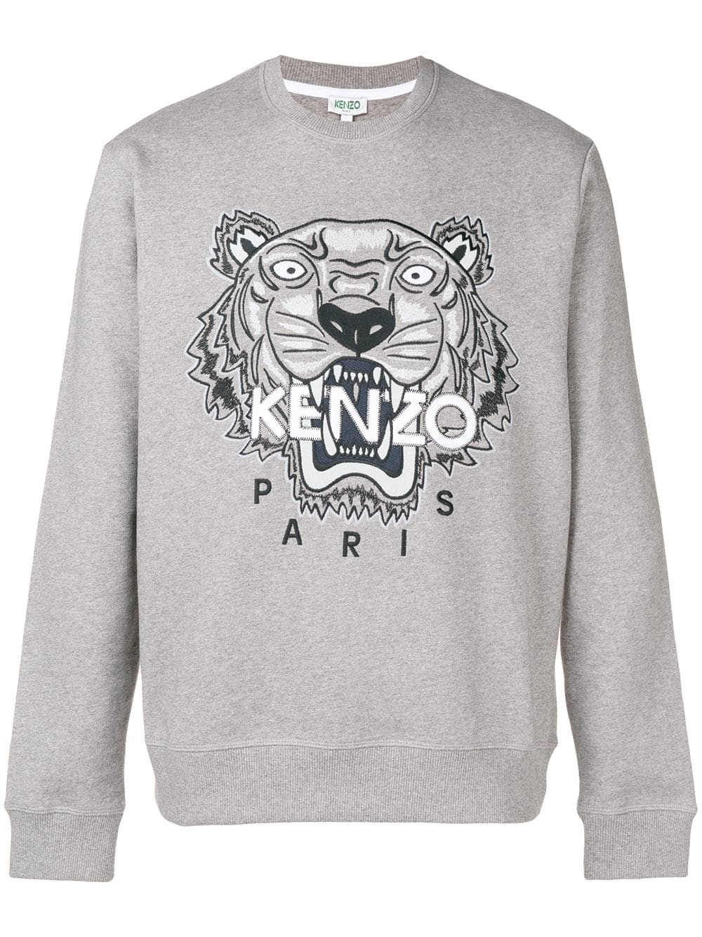 a415fbb4 kenzo TIGER SWEATSHIRT available on montiboutique.com - 25642