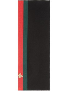 GUCCI BEE SCARF