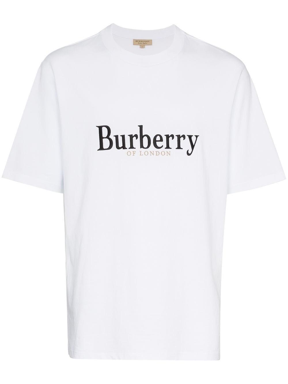 England Lopori Burberry London T 25702 Su Shirt HzBqwfWcq