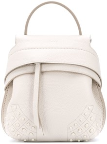 TOD'S GOMMINI BACKPACK