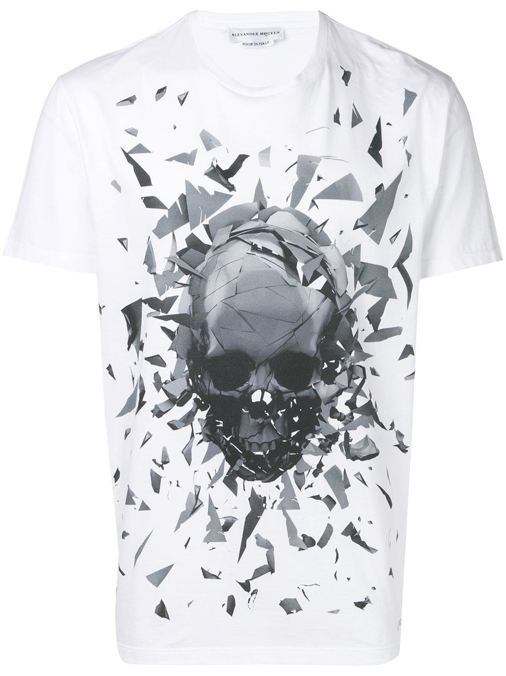 b5c92106 alexander mcqueen SKULL T-SHIRT available on montiboutique.com - 25909