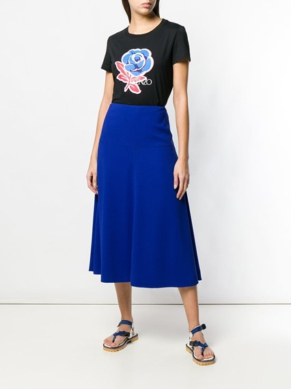 KENZO ROSE T-SHIRT