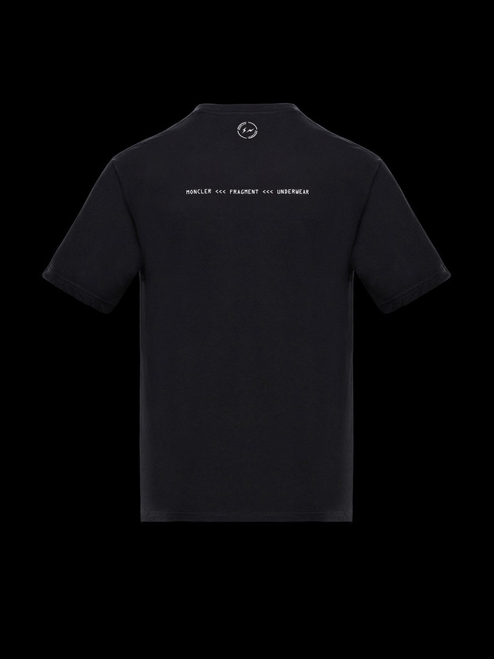 Moncler T SHIRT for Man, T shirts | Official Online Store