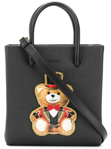 MOSCHINO TEDDY BEAR TOTE