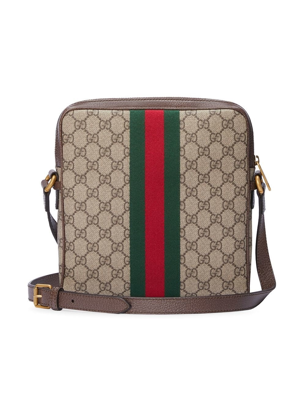 0b80f06868d3e8 gucci GG PRINT CROSS BODY BAG available on montiboutique.com - 26179