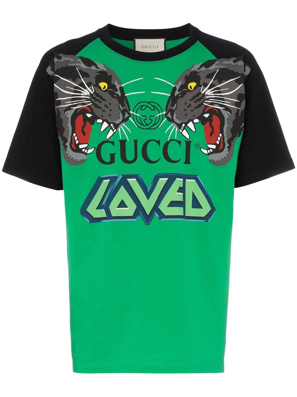 702306ed gucci LOVED T-SHIRT available on montiboutique.com - 26214