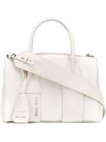 MIU MIU TOTE  BAG WITH STRAP