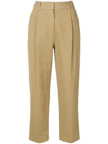 SEE BY CHLOE` TROUSERS