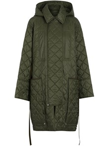 BURBERRY LONDON ENGLAND COLERAINE JACKET