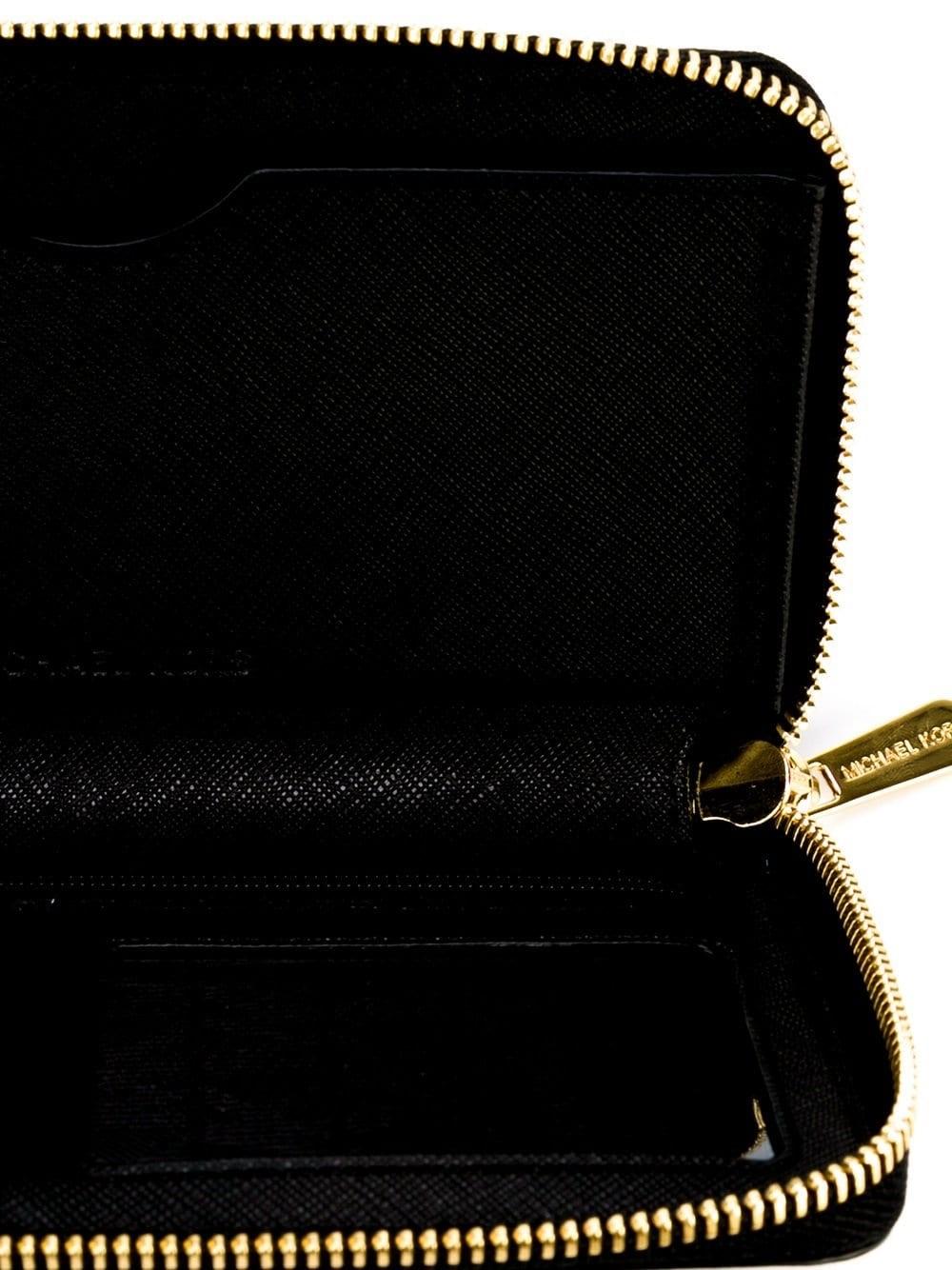 1e4e99c976ee9 michael kors mk LOGO WALLET available on montiboutique.com - 26434