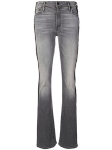 MOTHER SIDE BAND JEANS