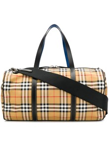 BURBERRY LONDON ENGLAND KENNEDY HOLDALL