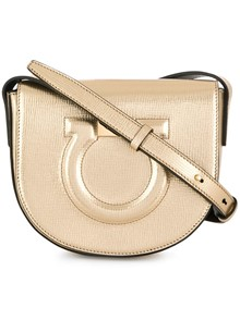 SALVATORE FERRAGAMO SATCHEL CROSS BODY BAG