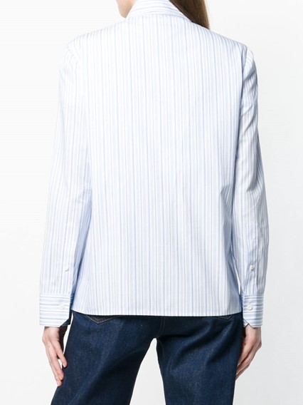 PRADA STRIPED SHIRT