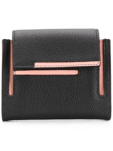 TOD'S LOGO DOUBLE T WALLET