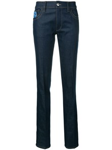 PRADA 5 POCKETS TROUSERS