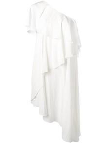 LANVIN   COLD SHOULDER DRESS