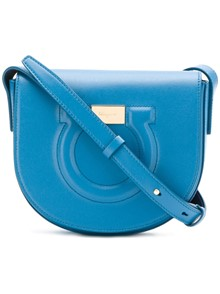 SALVATORE FERRAGAMO CITY CROSS BODY BAG