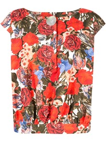 MARNI PRINTED TOP