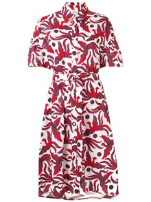 KENZO SHIRT DRESS