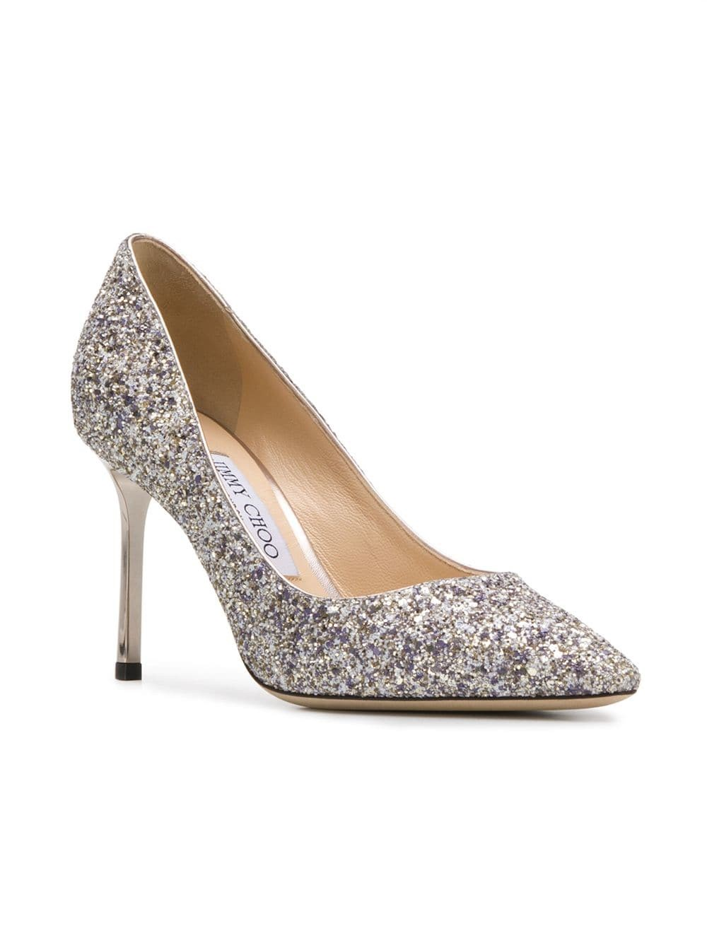0cbeb087c1fa jimmy choo GLITTER PUMPS available on montiboutique.com - 26881
