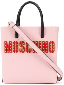 MOSCHINO TEDDY BEAR TOTE BAG