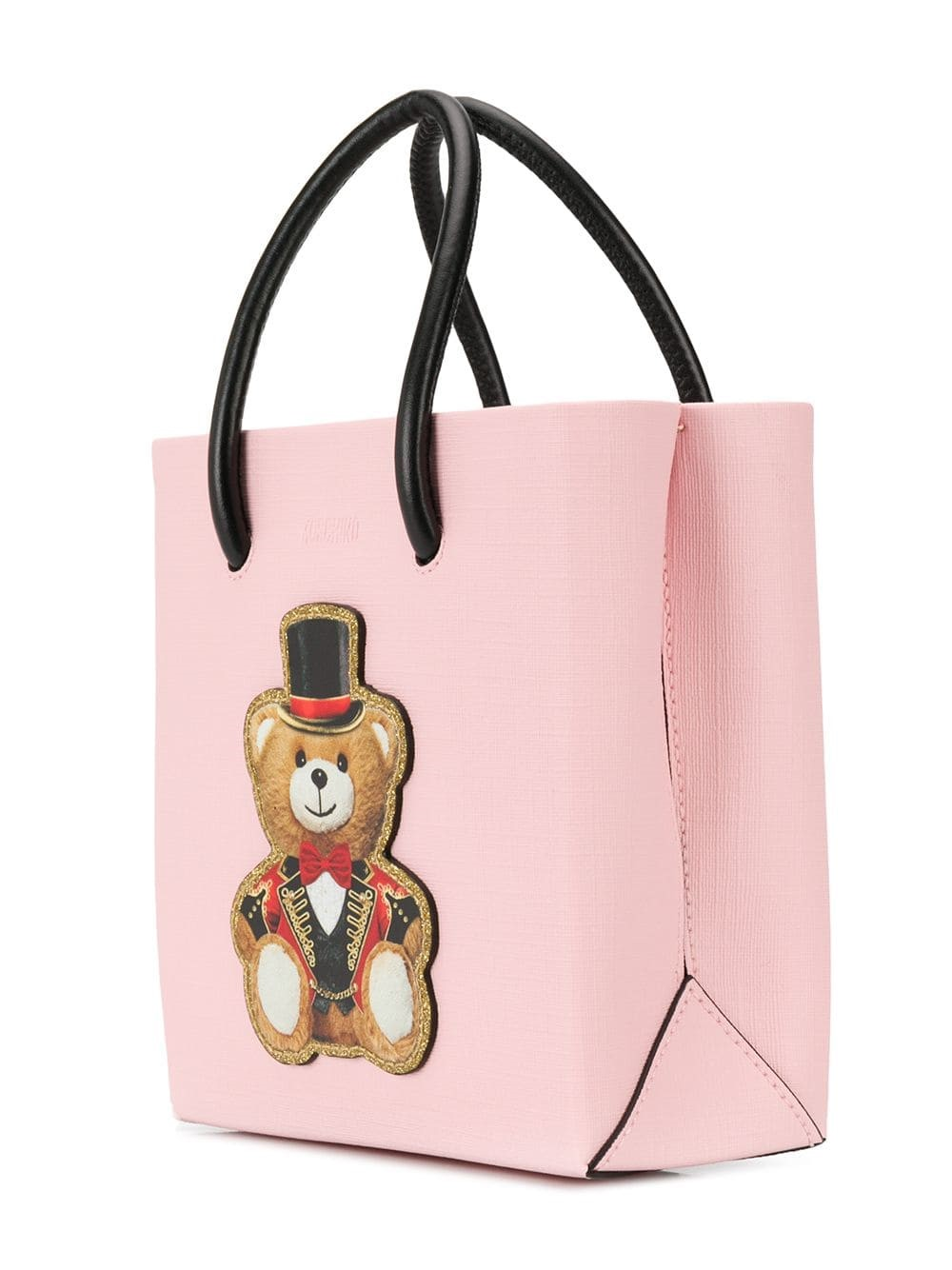 Moschino Teddy Bear Tote Bag Available