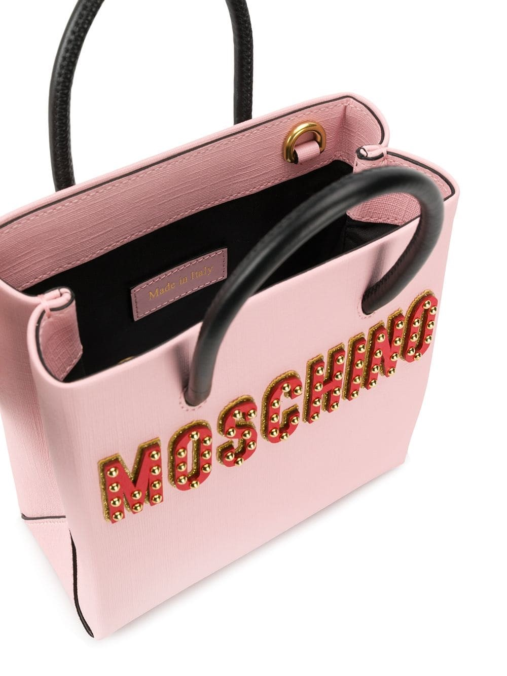 6c77ef41ec moschino TEDDY BEAR TOTE BAG available on montiboutique.com - 26897