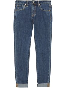 BURBERRY LONDON ENGLAND JEANS