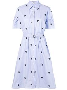 KENZO BELT DRESS