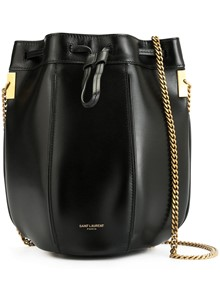 SAINT LAURENT TALITHA BAG