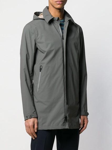HERNO RAIN COAT JACKET