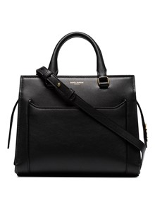 SAINT LAURENT EAST SIDE TOTE BAG