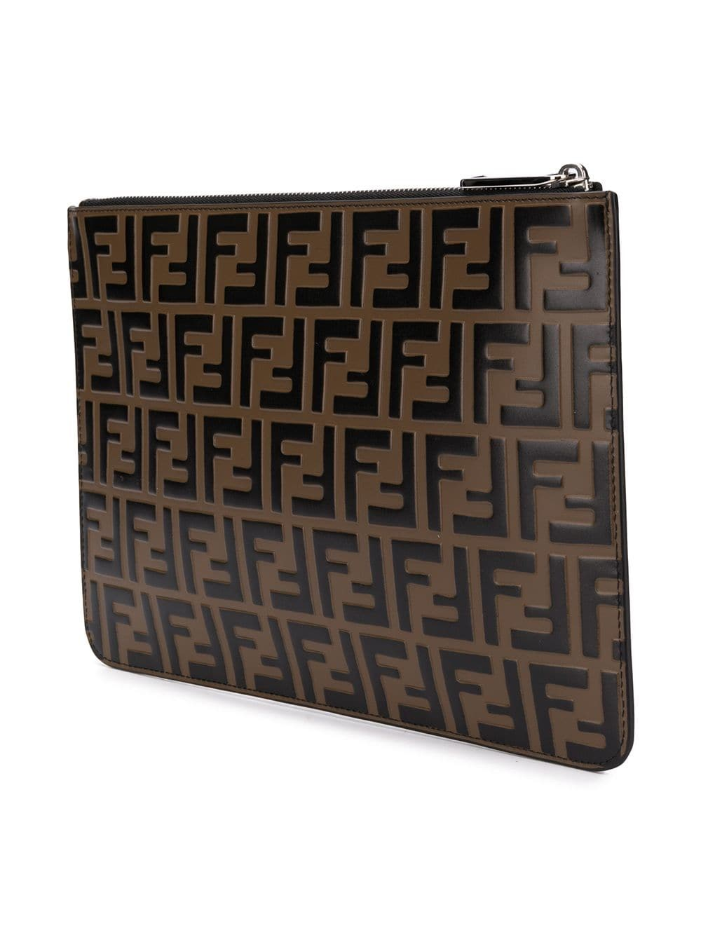 339070ce3f5510 fendi LOGO CLUTCH BAG available on montiboutique.com - 27070