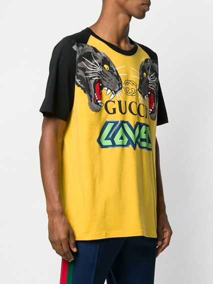 GUCCI LOVED T-SHIRT