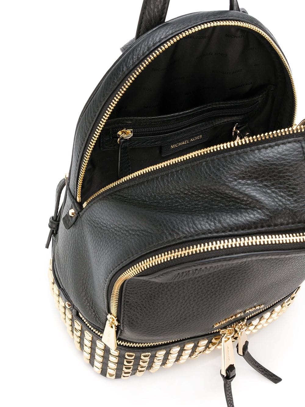 85df54eacaff5 michael kors mk LOGO BACKPACK available on montiboutique.com - 27227