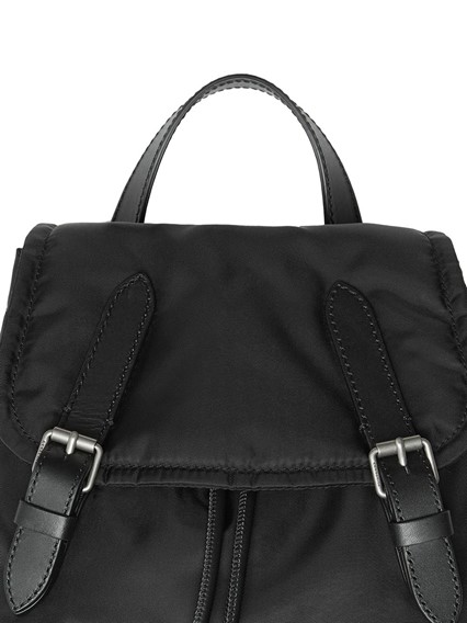 BURBERRY LONDON ENGLAND BACKPACK