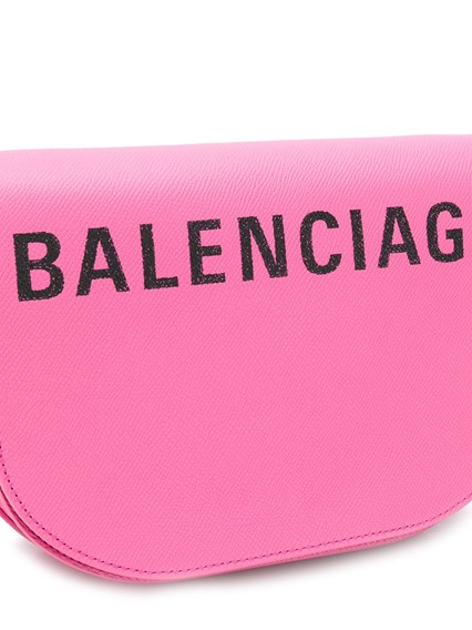BALENCIAGA GRAFFITI CROSS BODY BAG