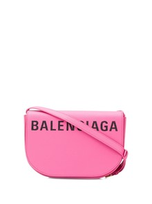 BALENCIAGA GRAFFITI CROSS BODY BAG