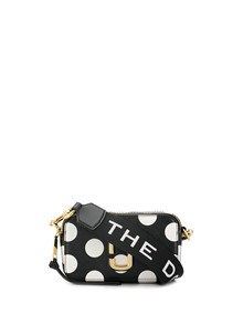 MARC JACOBS DOT SNAPSHOT BAG