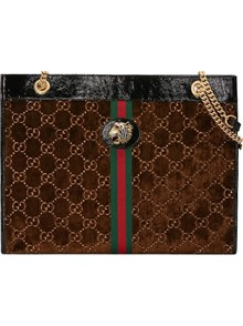 GUCCI RAJAH BAG