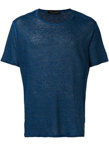 ROBERTO COLLINA PRINTED T-SHIRT