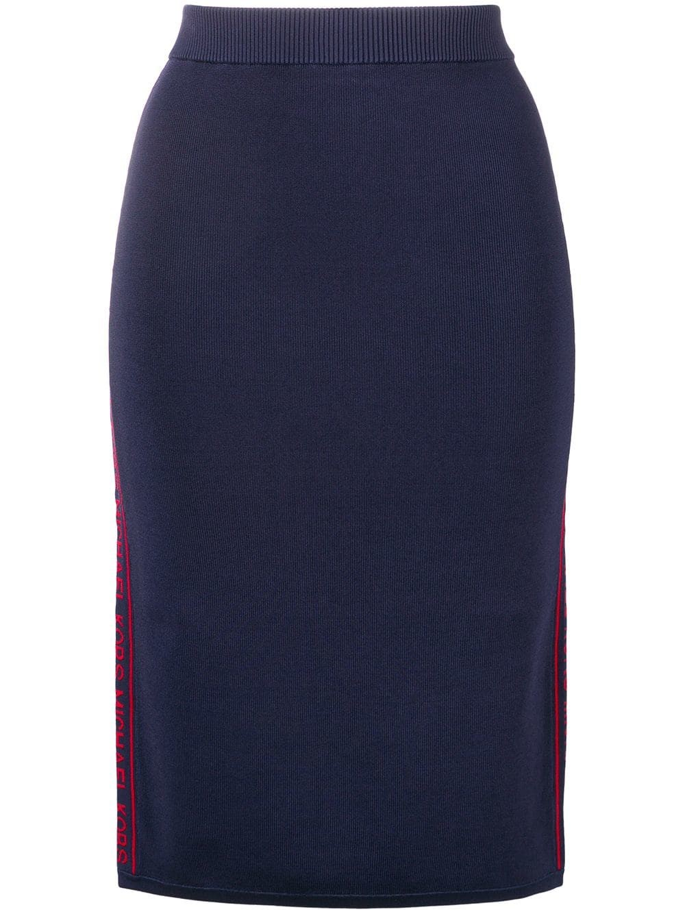 a26a1c7c michael kors mk SIDE BAND SKIRT available on montiboutique.com - 27362